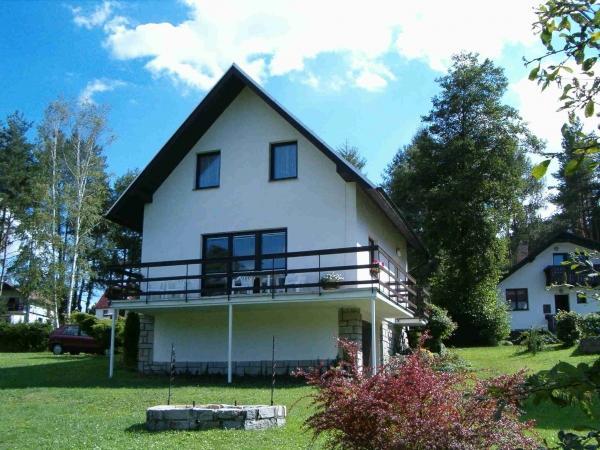Maison de vacances Nuzice NN, Nuzice, Ceske Budejovice Südböhmen République tchèque