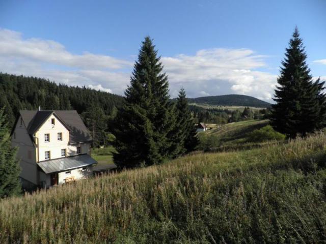 Maison de vacances Hrebecna, Hrebecna, Erzgebirge Erzgebirge République tchèque