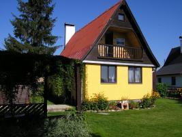 Maison de vacances Spolský rybník, Libin, Ceske Budejovice Südböhmen République tchèque