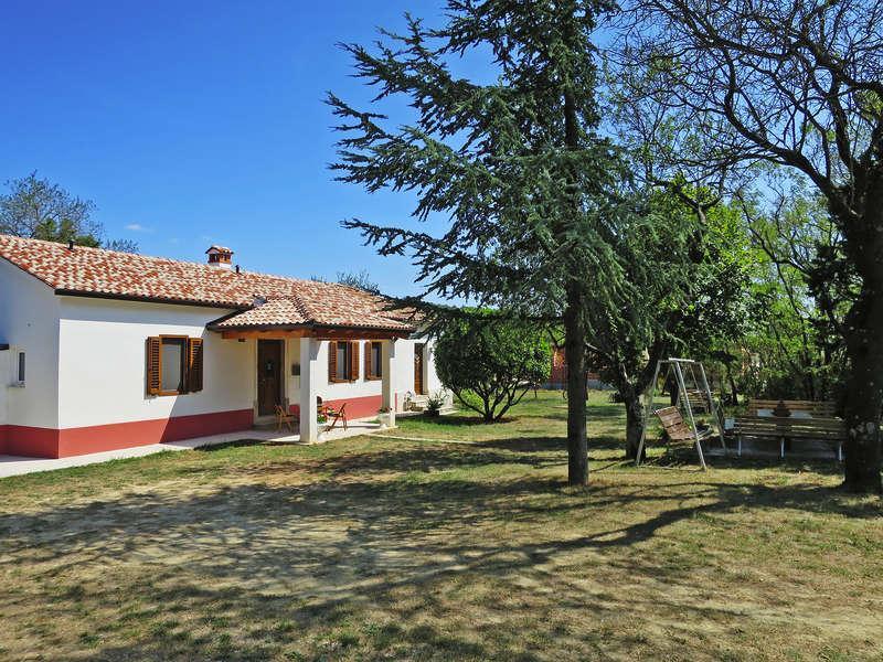 prázdninový dom Bungalow in einer grünen Oase und nah an allen Annehmlichkeiten, Labin, Labin Istrien Südküste Chorvátsko