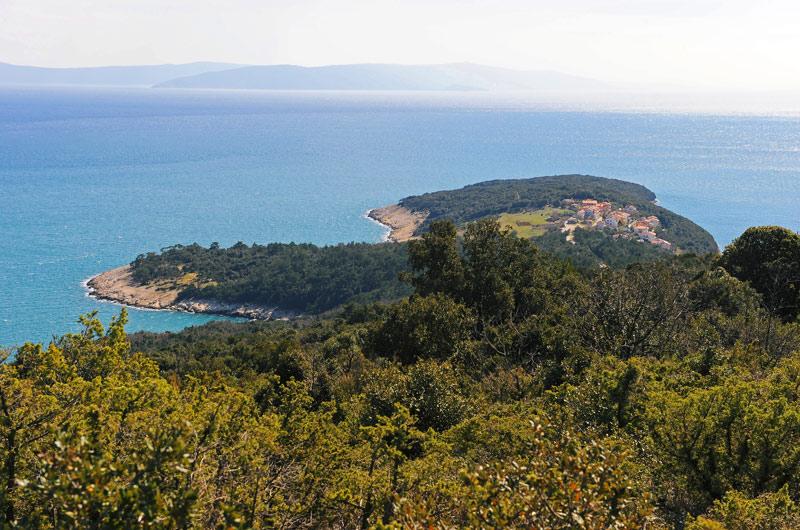 Maison de vacances , Labin, Labin Istrien Südküste Kroatie