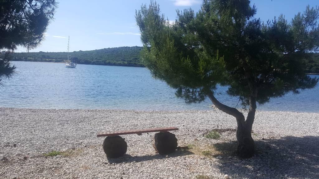 Atostogoms nuomojami namai Altea, Banjole, Medulin Istrien Südküste Kroatija