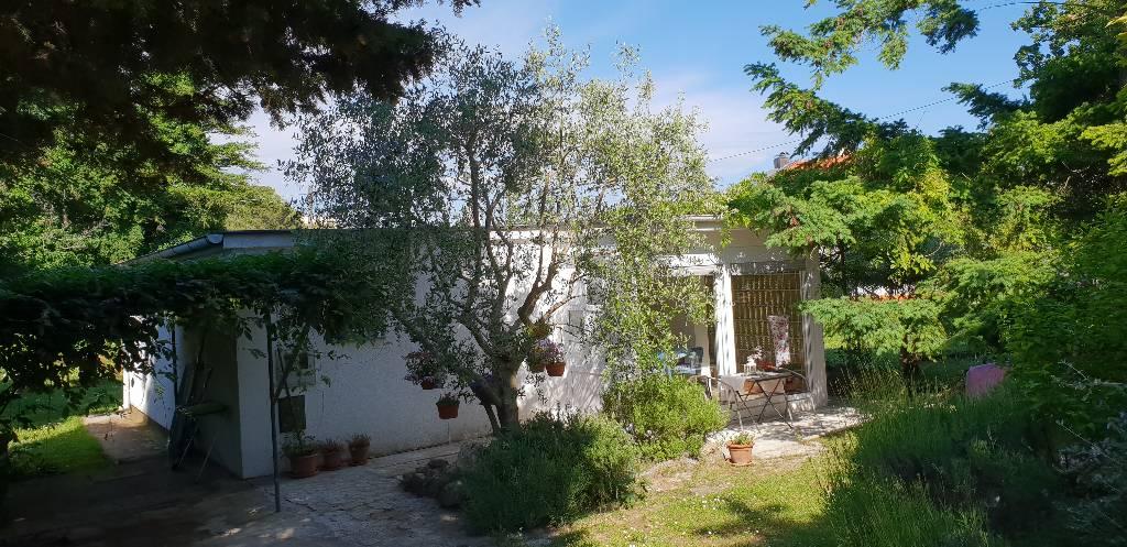 Chata, chalupa Altea, Banjole, Medulin Istrien Südküste Chorvatsko