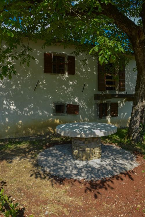 Atostogoms nuomojami namai Ferienhaus Stone House Kotli, Kotli, Buzet Istrien Zentral Kroatija