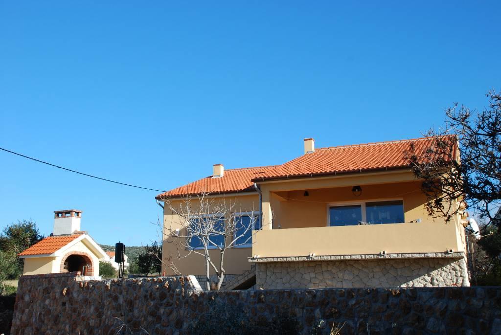 Atostogoms nuomojami namai Paula, Rab, Insel Rab Kvarner Bucht Inseln Kroatija