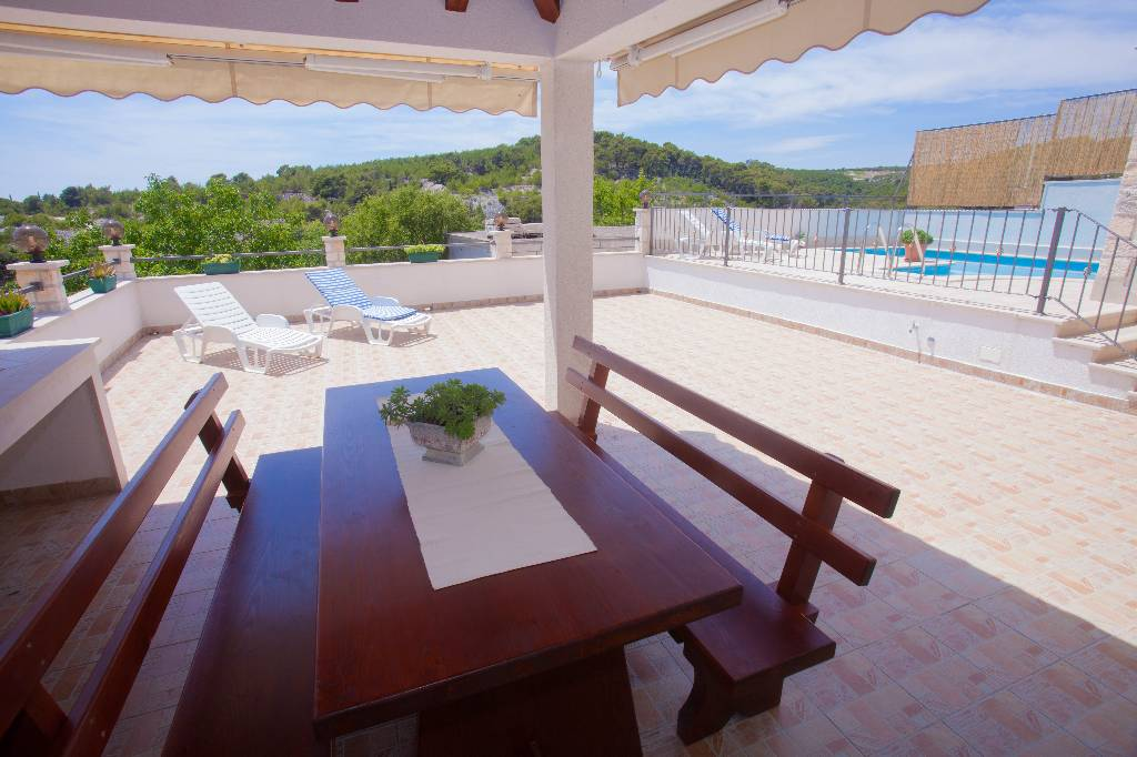 Maison de vacances BRAČ HAUS, Selca, Insel Brac Mitteldalmatien Kroatie