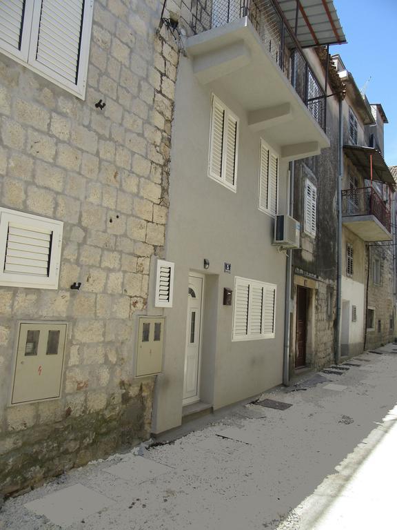 Maison de vacances Altes Steinhaus  SARA ist für Familienurlaub geeignet,  es hat 136m2., Kastel Stafilic, Kastela Mitteldalmatien Kroatie