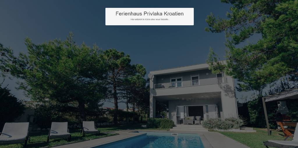 prázdninový dom mit Pool, 200 Meter zum Meer, eigener Kinderspielplatz etc., Privlaka, Vir, Nin, Zaton, Privlaka Norddalmatien Chorvátsko
