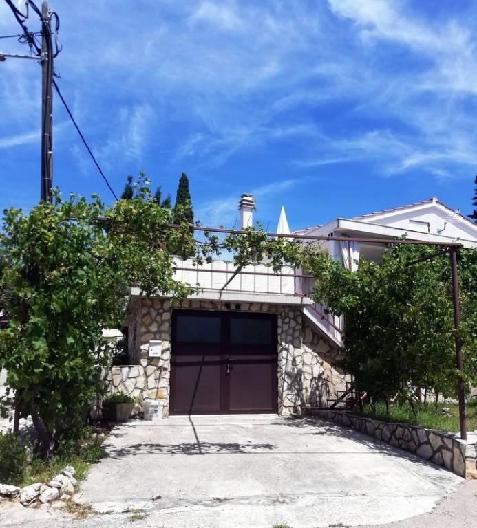 Maison de vacances Das Haus befindet sich in einem kleinen Dorf Rovanjska, 5 Autominuten vom Eingang zur Autobahn., Rovanjska, Zadar Norddalmatien Kroatie