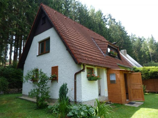 Maison de vacances Frymburk BK, Frymburk, Lipno Stausee Lipno Stausee République tchèque