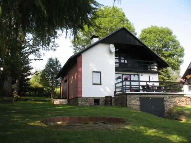 Maison de vacances Nahlov BK, Frymburk, Lipno Stausee Lipno Stausee République tchèque