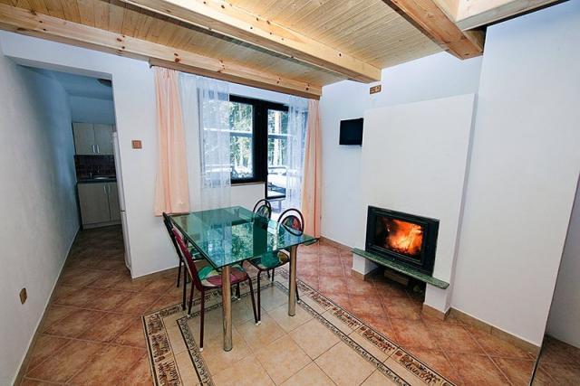 Maison de vacances Lojzovy Paseky , Frymburk, Lipno Stausee Lipno Stausee République tchèque