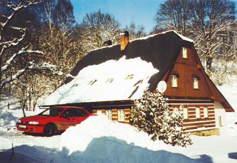 Maison de vacances Mladkov BK, Mladkov, Adlergebirge Adlergebirge République tchèque