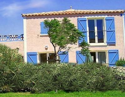 Atostogoms nuomojami namai Villa Marine, Narbonne-PLage, Aude Languedoc-Roussillon Prancūzija