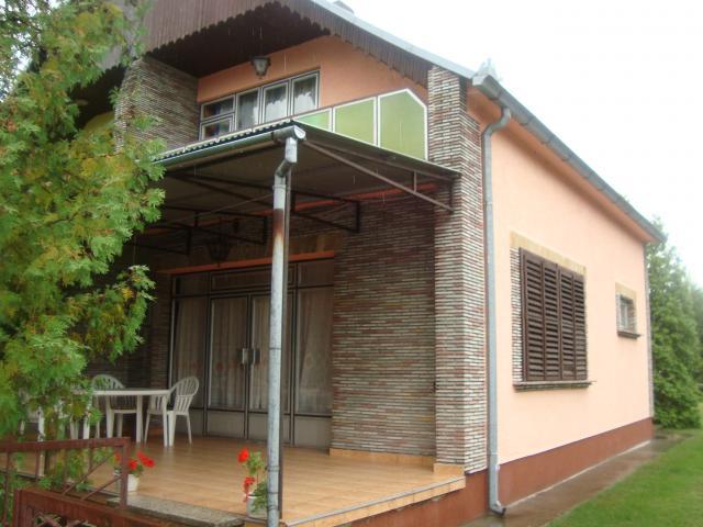 prázdninový dom FEWO für 5- 6-7 Pers.(MA-02), Balatonmáriafürdo, Balatonmariafürdo Plattensee-Balaton Maďarsko