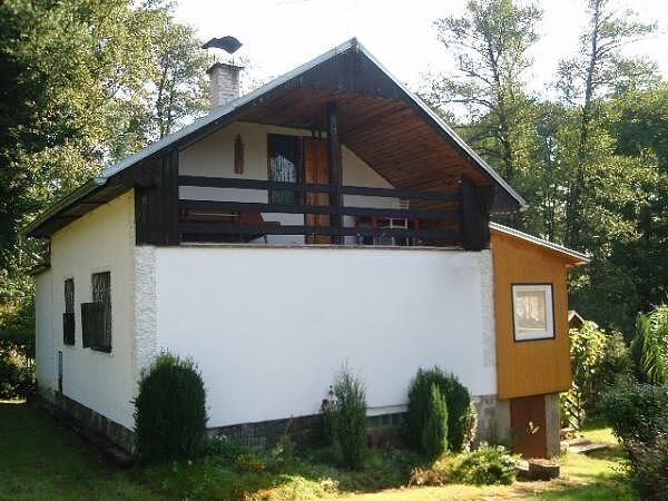 Maison de vacances Borovany, Borovany, Ceske Budejovice Südböhmen République tchèque
