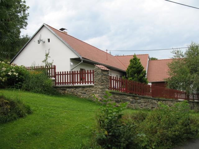 Maison de vacances Frymburk u Susice BK II, Frymburk u Susice, Böhmerwald Böhmerwald République tchèque