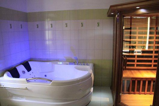 Maison de vacances vacances en velhartice b hmerwald for Fumer dans la salle de bain