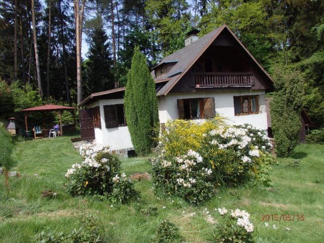 Atostogoms nuomojami namai Jetrichovice Jana, Jetrichovice, Böhmische Schweiz Böhmische Schweiz Čekija