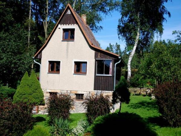 Maison de vacances Rimov NN, Rimov, Ceske Budejovice Südböhmen République tchèque