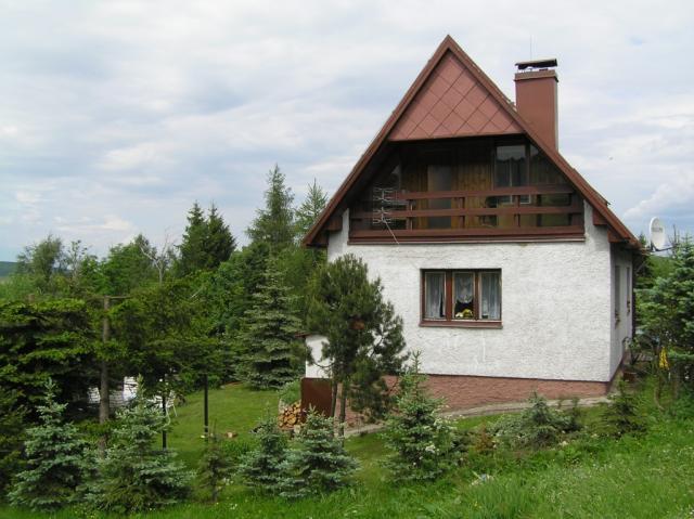 ferienhaus in haj pod klinovcem erzgebirge. Black Bedroom Furniture Sets. Home Design Ideas