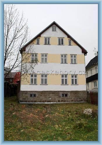 Maison de vacances Barnabas, Abertamy, Erzgebirge Erzgebirge République tchèque