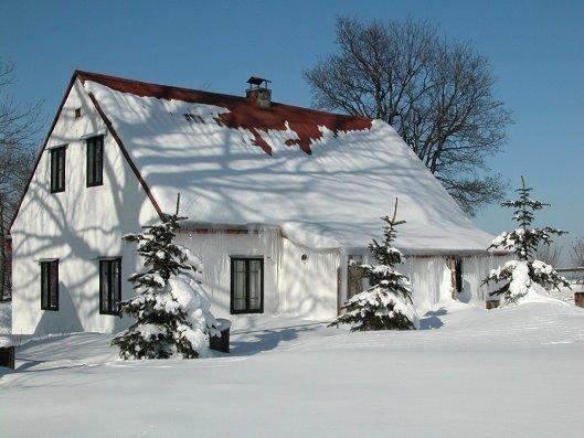 Maison de vacances Prisecnice TR, Prisecnice, Erzgebirge Erzgebirge République tchèque
