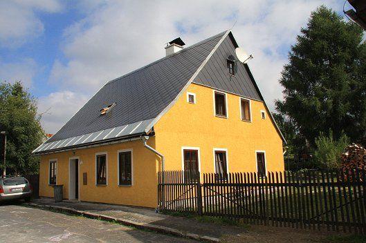 ferienhaus in pernink erzgebirge mit hund erlaubt. Black Bedroom Furniture Sets. Home Design Ideas