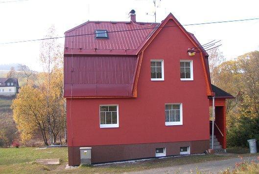 Maison de vacances Bublava mit Sauna TR, Bublava, Erzgebirge Erzgebirge République tchèque