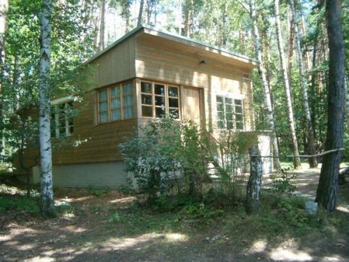 Maison de vacances Dvoriste NN, Lomnice nad Luznici, Jindrichuv Hradec Südböhmen République tchèque