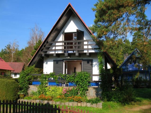 Maison de vacances Doubí BK, Trebon, Jindrichuv Hradec Südböhmen République tchèque
