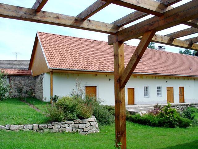 Maison de vacances Lodherov CHT, Lodherov, Jindrichuv Hradec Südböhmen République tchèque