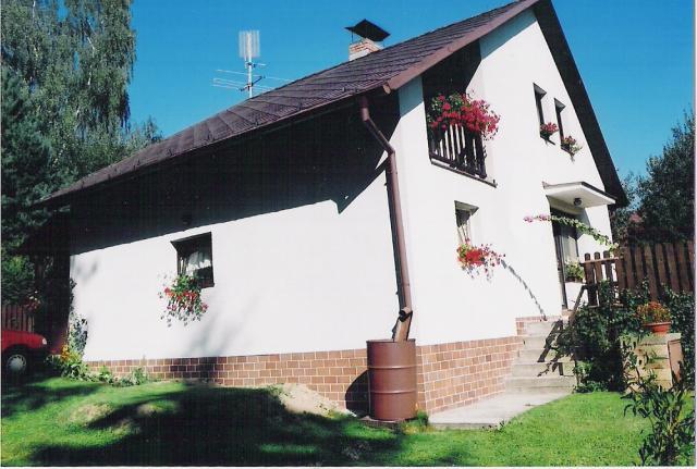 Maison de vacances Lojzovy Paseky BK, Frymburk, Lipno Stausee Lipno Stausee République tchèque