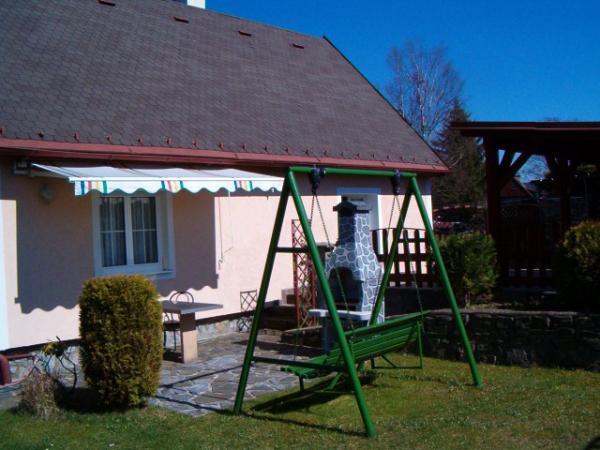 Maison de vacances Posudov NN, Frymburk, Lipno Stausee Lipno Stausee République tchèque