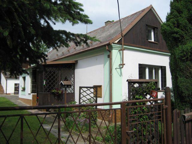 Maison de vacances Milesov DS, Velemin, Litomerice Böhmische Schweiz République tchèque