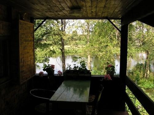 Atostogoms nuomojami namai Roudna BK - 50m vom Fluss, Roudna, Tabor Südböhmen Čekija