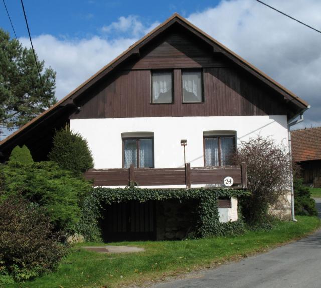 Maison de vacances Preckov BK, Preckov, Trebic Hochland République tchèque