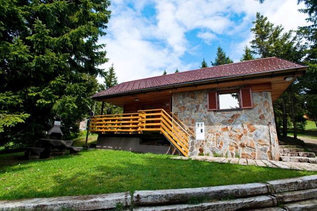 Maison de vacances Apartmaji - Rogla, Zrece, Zrece Savinjska Slovenie