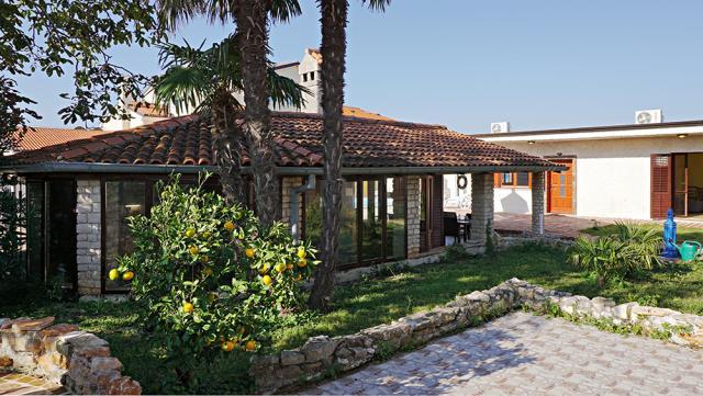 Ferienhaus Stancija in Pula, Pula Istrien Südküste Kroatien
