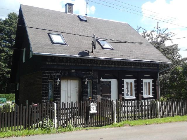Atostogoms nuomojami namai Krecanka, Stare Krecany, Böhmische Schweiz Böhmische Schweiz Čekija