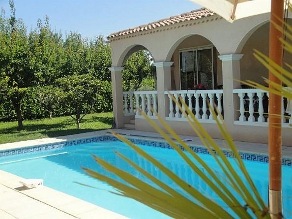 prázdninový dom La Cigaliere, Molleges bei St.Remy, Bouches du Rohne Provence-Alpes-Cote d Azur Francúzsko