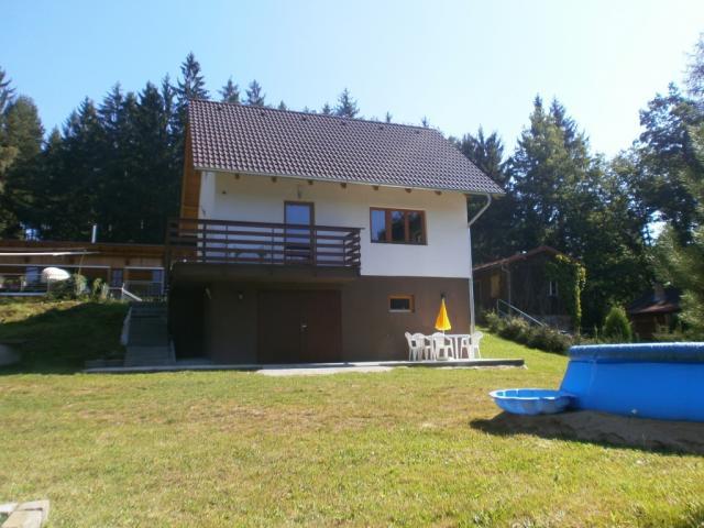 Atostogoms nuomojami namai Dolni Stropnice BK, Dolni Stropnice, Ceske Budejovice Südböhmen Čekija