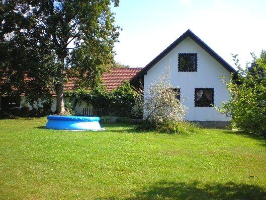 Casa di vacanze Skaliny CHT, Dekanske skaliny, Cesky Krumlov Südböhmen Repubblica Ceca