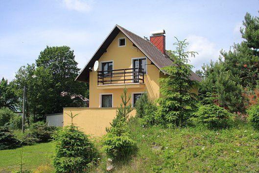 Maison de vacances Pod Certovou Horou TR, Sindelova, Erzgebirge Erzgebirge République tchèque