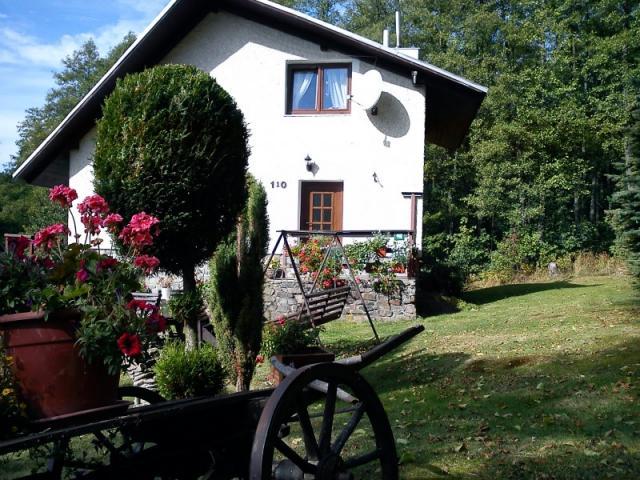 Maison de vacances Duha, Marianska, Erzgebirge Erzgebirge République tchèque