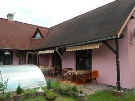 Maison de vacances NOVY BOR mit Sauna, Novy Bor, Liberec Reichenberg République tchèque