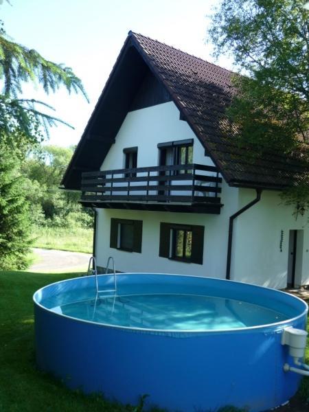 Maison de vacances UFrymburka, Frymburk, Lipno Stausee Lipno Stausee République tchèque