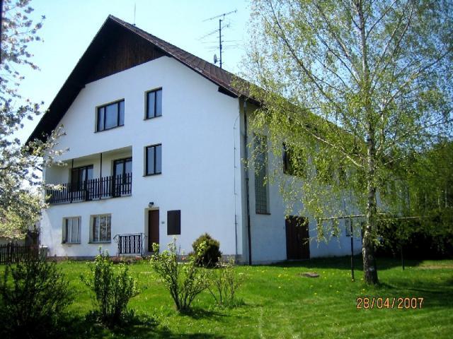 Maison de vacances Hribeci BK, Hribeci, Pelhrimov Hochland République tchèque