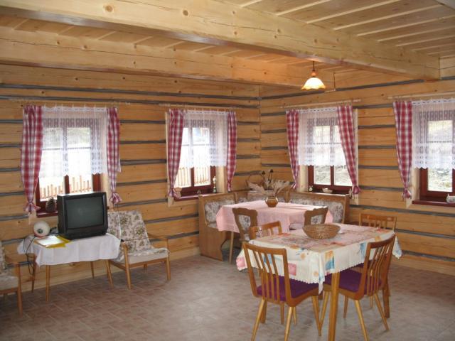 Ferienhaus In Markousovice, Riesengebirge Mit Pool