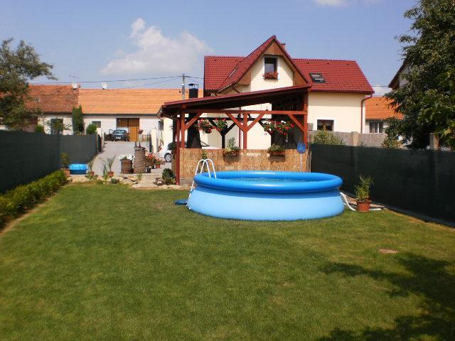 Maison de vacances Dalesice BK, Dalesice, Trebic Hochland République tchèque